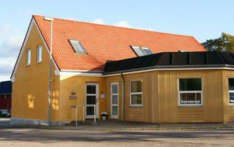 Donationer til lokalområdet fra St. Brøndum Sparekasses Fond