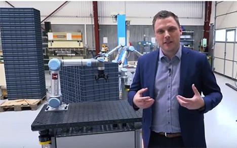 Nu skal den mest innovative virksomhed i Nordjylland kåres