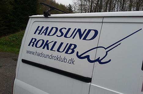 Hadsund Roklub inviteret til regatta i Kina