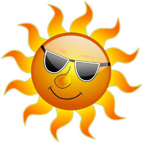 Sommeren bliver generelt bedre end normalt, siger DMI