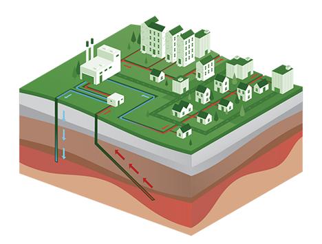 Energiselskab vil lave storskala-varmelagring i Danmark