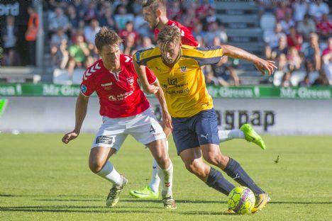Hobro IK. nederlag i Vejle i sæsonpremieren