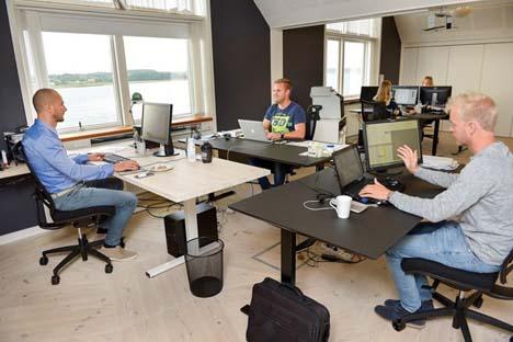 Bodylab i Hadsund solgt til 3 cifret million beløb på Nibe Festival