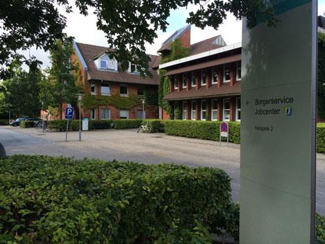 Borgerservice i Mariagerfjord holder delvist lukket i sommerferien