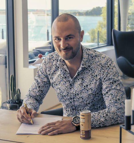 Rasmus Thorup Andersen Bodylab fortæller