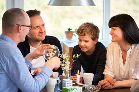 Seks år efter EU-forbud: Glødepærer koster danskerne dyrt