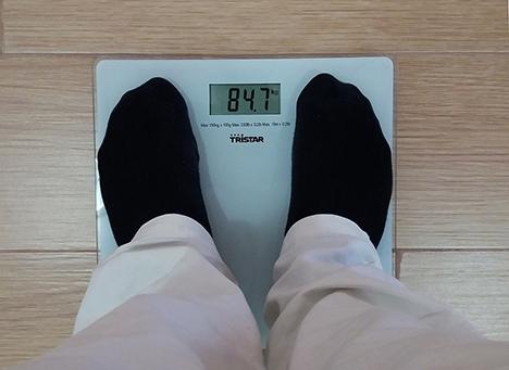 Vægten skal ned i Mariagerfjord kommune