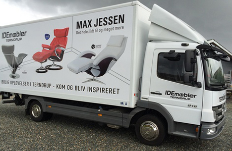 SHOP AMOK hos Max Jessen i weekenden