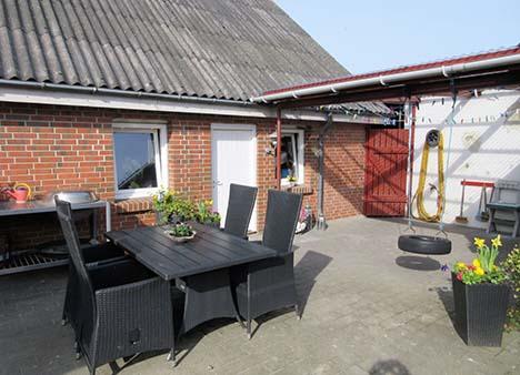 Ugens Bolig | Villa i Helberskov by - Et godt alternativ til et traditionelt sommerhus!
