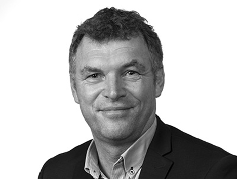 Venstre står bag budget 2019 i Mariagerfjord