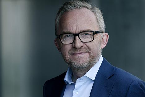 Klima- og debatforedrag – Jesper Theilgaard