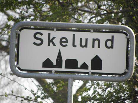 Friskole i Skelund ?