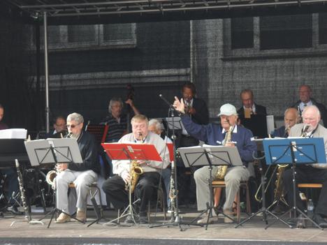 Ældre Sagen - inviterer til Nytårskoncert med `BigBanden´