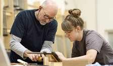 Byggeindustrien tilbyder studenter trainee-job med løn