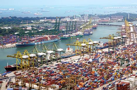 Dansk startup virksomheder vil bruge blockchain teknologi til at revolutionere søfartsindustrien