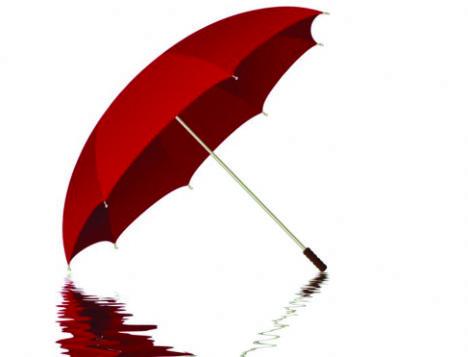 Mild og regnfuld weekend i vente