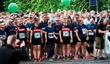 Royal Run kommer igen til Aalborg - Skal du med ?
