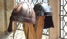 Hobros stolte vikingefortid