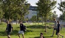 Aalborg Universitet fastholder position i verdenseliten