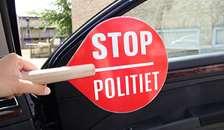 Sådan er straffen for kørsel under påvirkning af stoffer