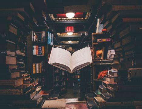 Tendenser og gode bøger