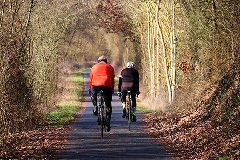 Mariager og Skjellerup forbindes med ny cykelsti i budgetaftale