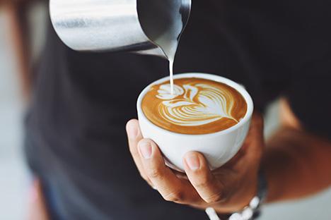 Sådan laver du bedre kaffe derhjemme
