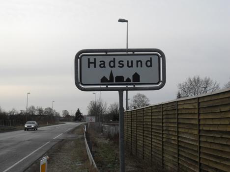 Ny opstart af Lions Club i Hadsund