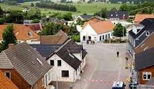 Kandidater fra hele Danmark er med i opløbet om at vinde Landdistriktsprisen 2019