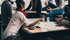 Mange unge får smagsprøve på videregående uddannelser i Nordjylland
