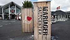 Fonden Hedehuset overtager forpagtninen af café Salt på Saltcentret i Mariager