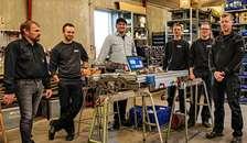 24a Automation en lille virksomhed i Hobro med stor indflydelse på det danske erhvervsliv