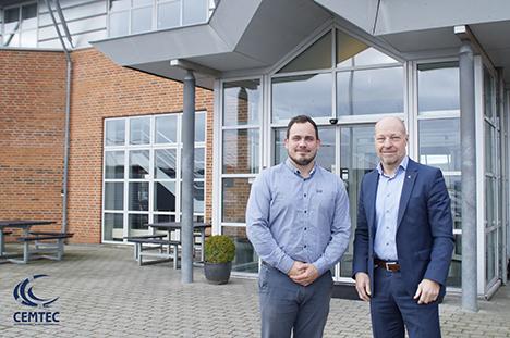CEMTEC i Hobro styrker innovativt iværksættermiljø med støtte fra Spar Nord Fonden