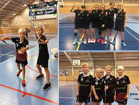 Hadsund Badmintonklub gør det igen