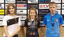 Hadsund Badminton Klub har fået en LANDSMESTER 2019
