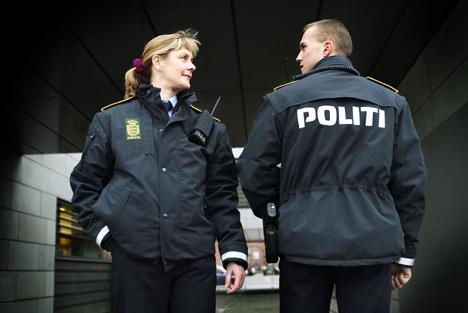 Styrket politiindsats over for rejsende fra Sverige til Danmark