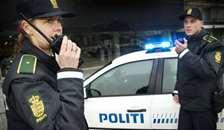 Støvring – færdselsuheld mellem bilist og knallertfører