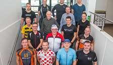 Over en halv million kroner blev cyklet ind til Spinning Tour 2019