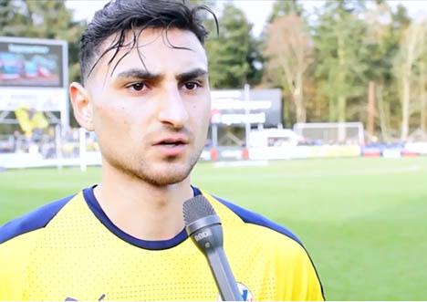 Babayan: Vi kan være skuffet, men også stolte
