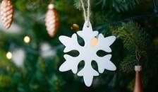 Fæld selv jeres juletræ hos Chresten