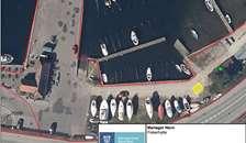 ´Skrubben´ fik et politisk nej til ønsket om fiskerhus på Mariager Havn