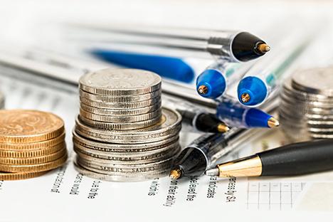 Økonomien i din nye virksomhed