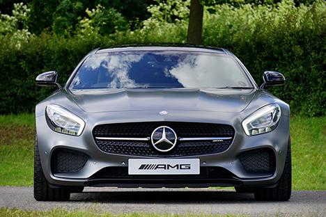 Drømmer du om at køre en Mercedes? Læs mere om dine leasingmuligheder her