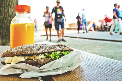 Din guide til den bedste streetfood i Danmarks tre største byer