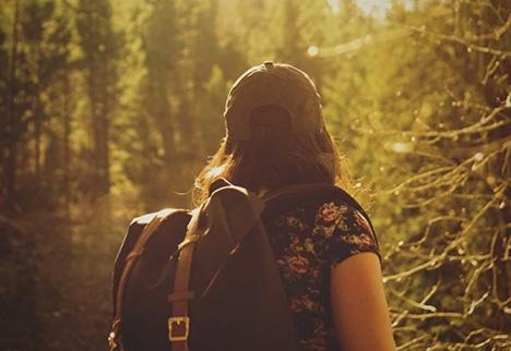 3 destinationer, der er oplagte til rygsækrejser