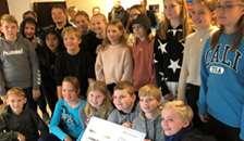 40-års jubilæum hos Rebild Tandpleje