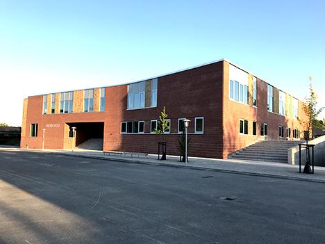 Røgfri skoletid i Mariagerfjord
