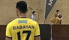 Nu begynder tilmeldingen til traditionsrigt fodboldstævne