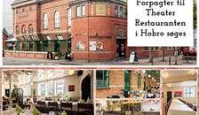 Forpagter til Theater Restauranten i Hobro søges