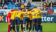 Truppen mod Brøndby IF | Mads Hvilsom er tilbage i truppen